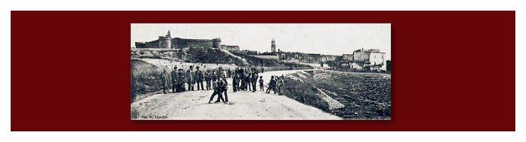 Italy : local history