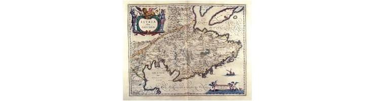 Istria and Dalmatia