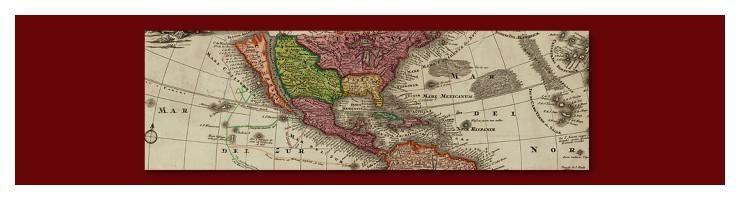 Paesi extraeuropei: guide, esplorazioni e narrativa di viaggio