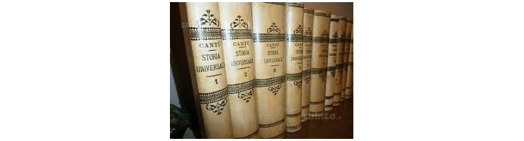 Opere di carattere generale, metodologia e filosofia della storia