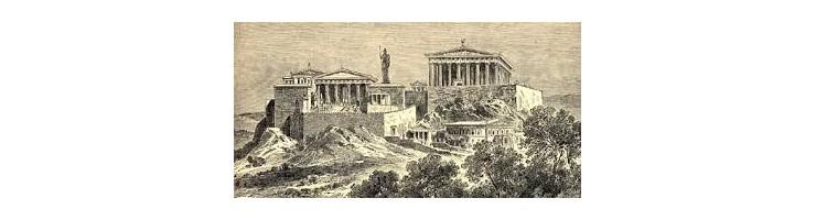 Storia del mondo antico e dell'antica Grecia
