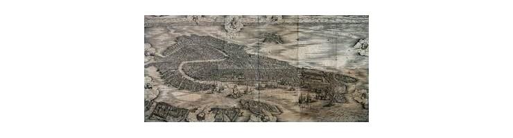 Storia d'Italia dal V al XV secolo
