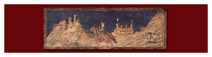 Arte occidentale: Medioevo (sec. IV-XV)