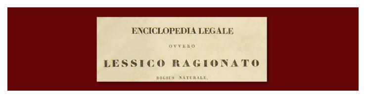 Enciclopedie, dizionari e opere di carattere generale