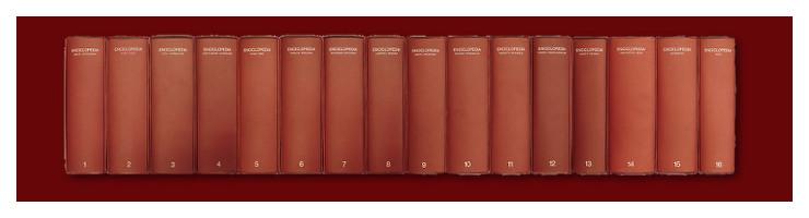 Enciclopedie e dizionari