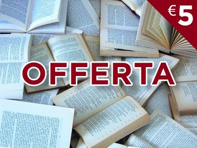Libri in offerta 5€