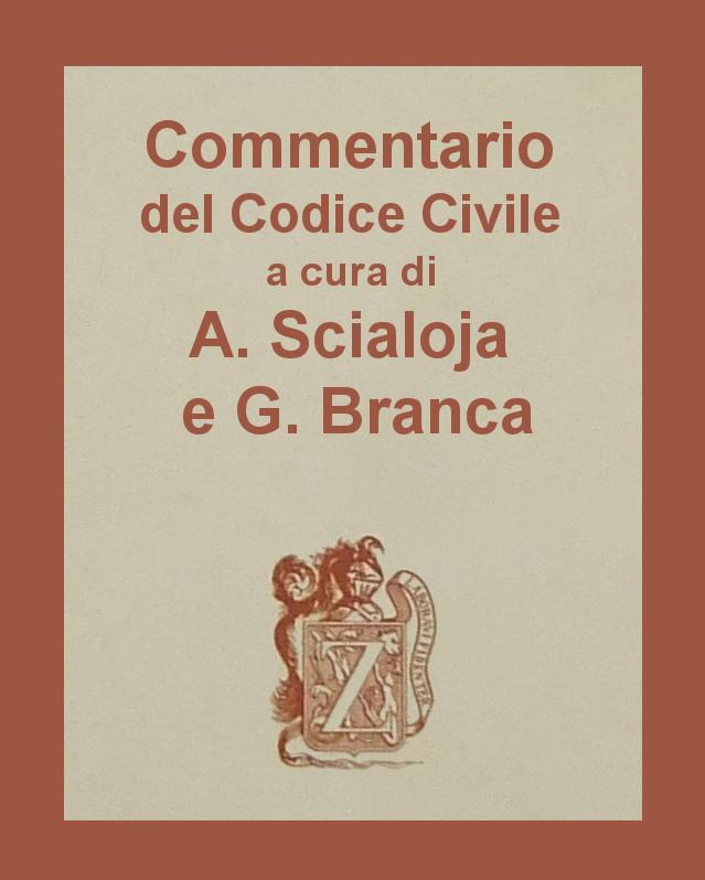 Copertina Catalogo Scialoja - Branca